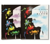 Full Bloom book