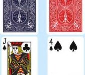 2-pck Shim cards
