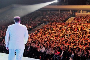 Auditorio Nacional CDMX